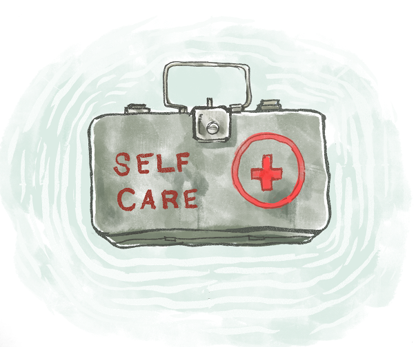 {Image Credit:http://letsqueerthingsup.com/2015/02/13/a-guide-to-self-care-for-people-with-anxiety/}