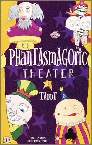 Phatasmagoric Tarot