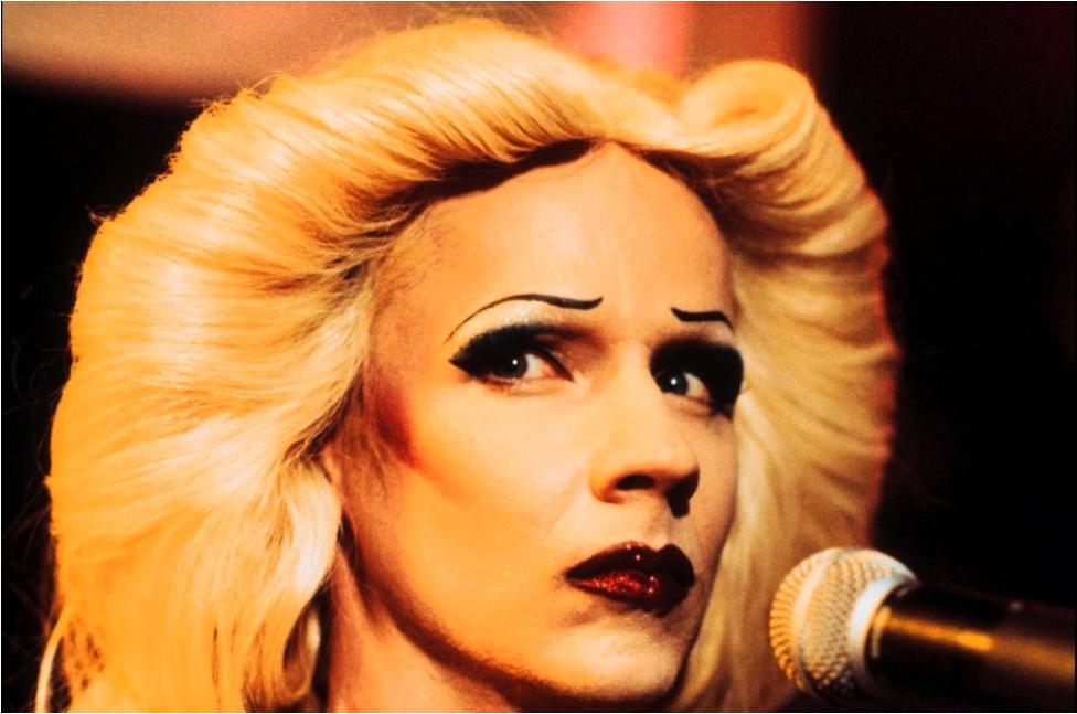 Hedwig's Concerned