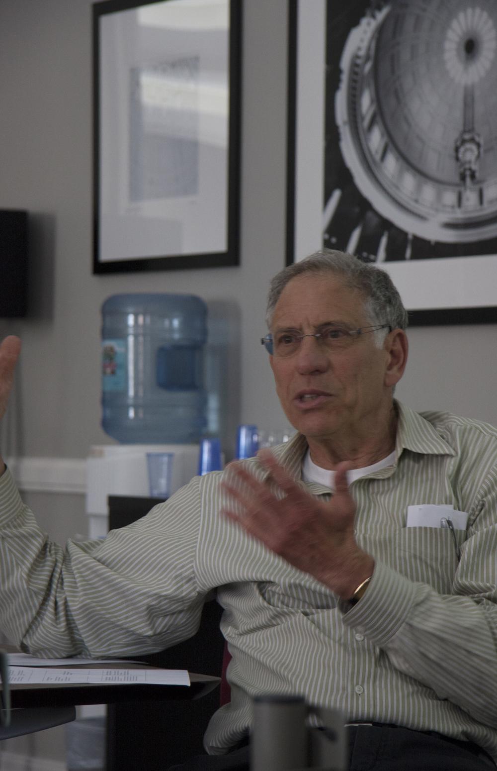 Michael Bratman