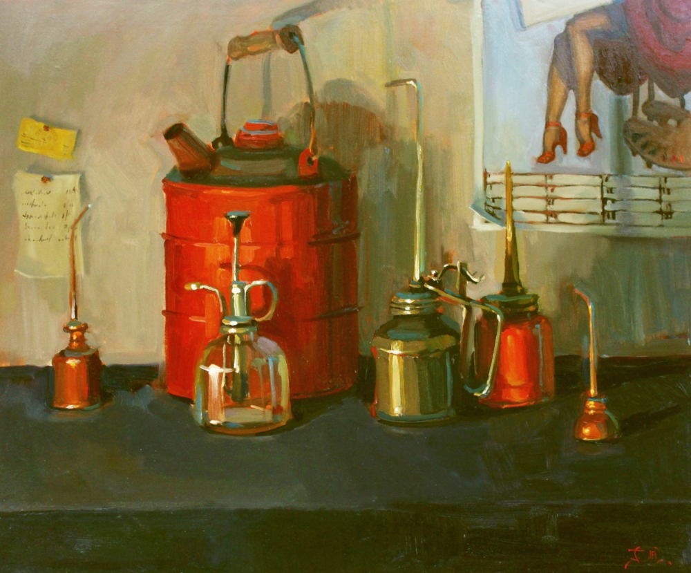 Jennifer Diehl_Tune Up20x24oil2.JPG
