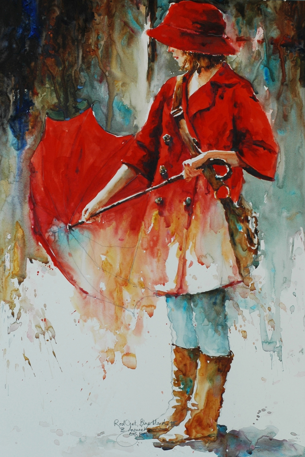 s,_Red Coat, Blue Mood III_22x15.jpg