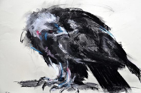 Expressive Drawing Skills Joe Mac Kechnie