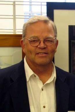Joe Mac Kechnie
