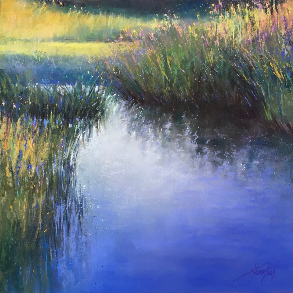 Grass Whispers II 16x16 Pastel.jpeg