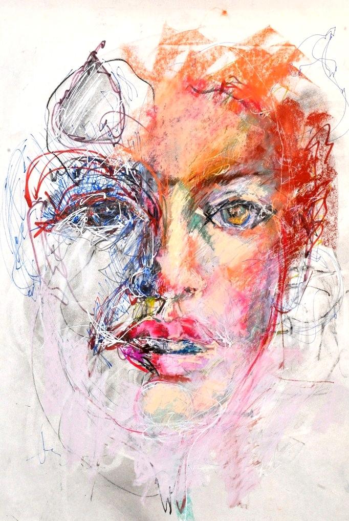 image Advancing Artistic Drawing Skills 2.JPG