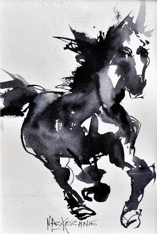 horse sumi-e ink eastern style.jpg