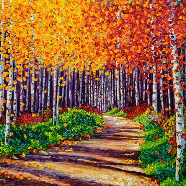 Kimberly Adams_Intricate Forest_oil_36 x 36_1.jpg