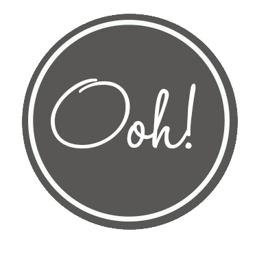 The Ooh! Blog