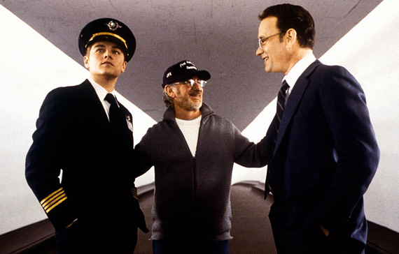 9. Catch Me If You Can