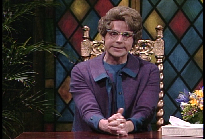4. Dana Carvey