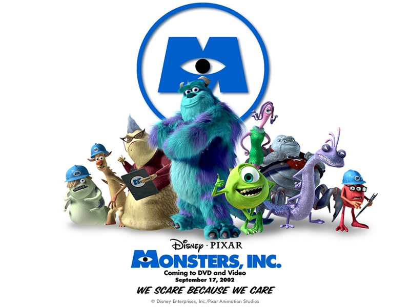 Mosters Inc.