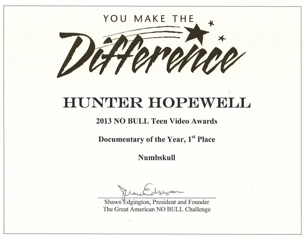 Numbskull First Place Certificate 1.png