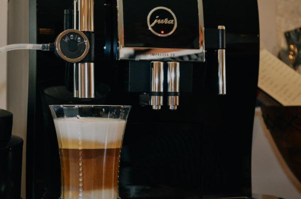 necta colibri lx coffee machine