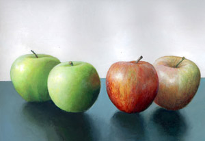 acrylic apples-small 11x 14 inches.jpg