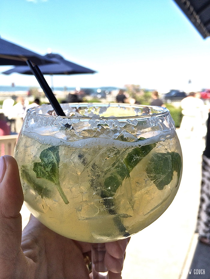 The perfect Mojito.