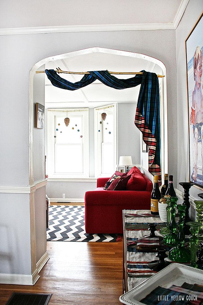 Zandra's living room (winter)
