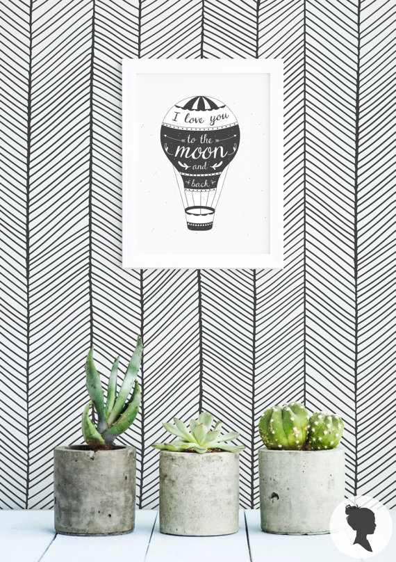 """Herringbone Pattern"" wallpaper by Livettes"