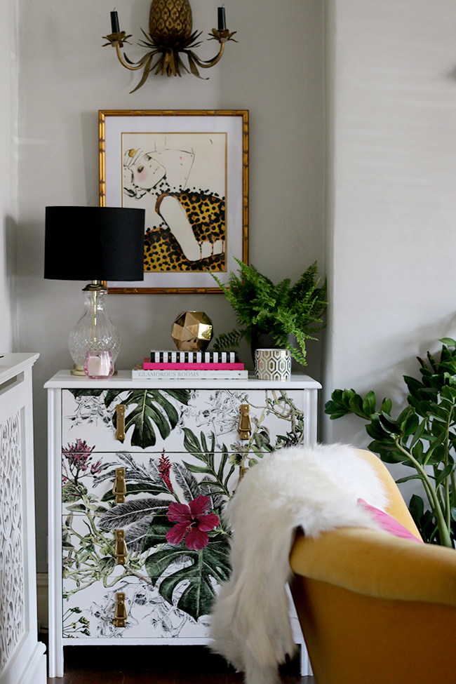 Photography provided by Swoonworthy - Living Room