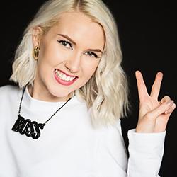 Sarah Akwisombe
