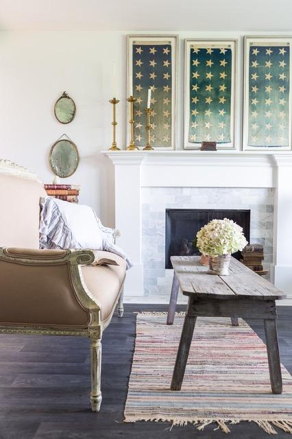 Interior Design, Small Space Design, Kim Leggett, Photo: Alyssa Rosenheck