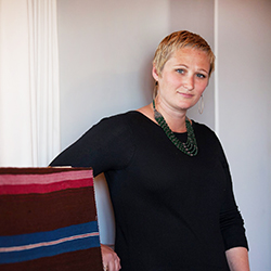 """Heather French :  French & French Interiors   """"I believe things hold memories and when you see them they evoke those experiences."""" Heather French   Podcast Episode: Heather French"""