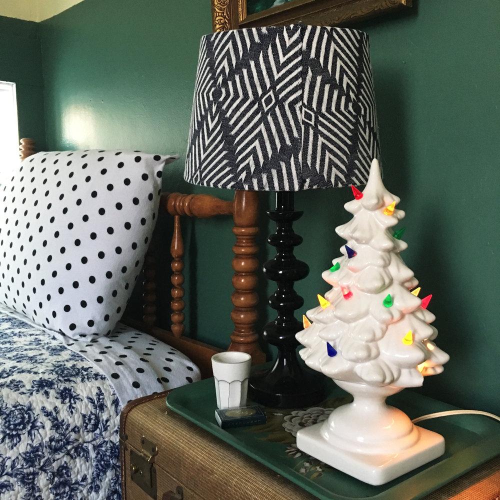 Zandra's Ceramic Christmas Tree