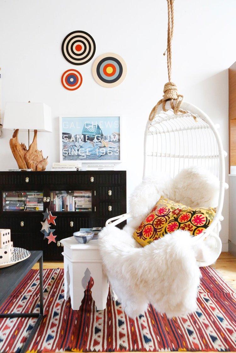 MAX HUMPHREY Interior Designer
