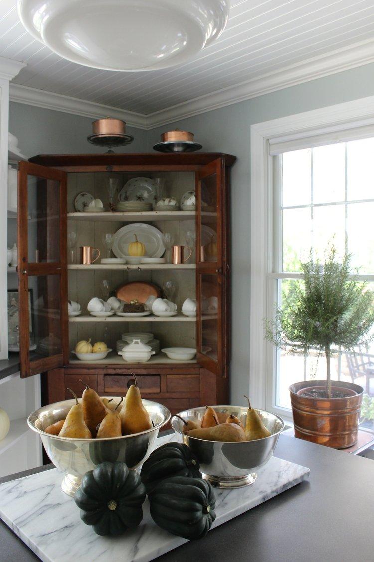 MELINDA MCCOY Blog: House 214