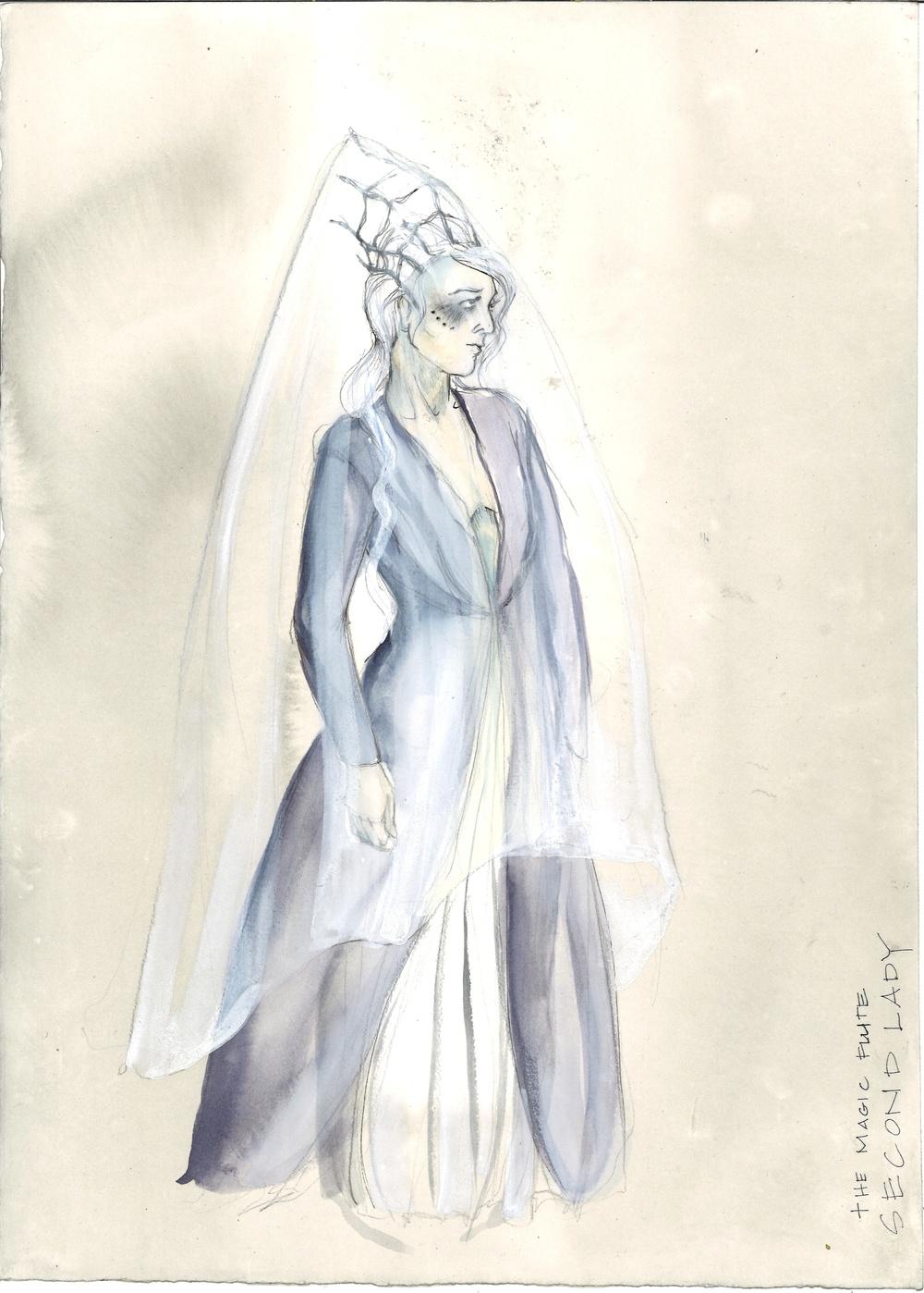 Second Lady