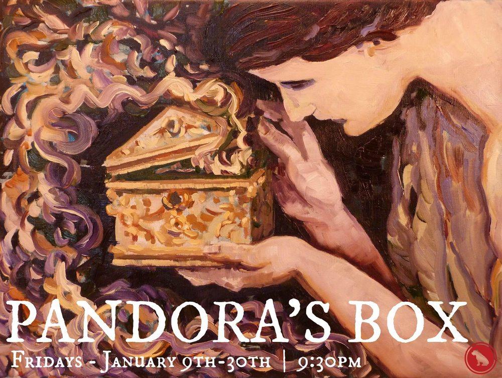 pandora s box bad dog theatre company toronto comedy live pandora s box