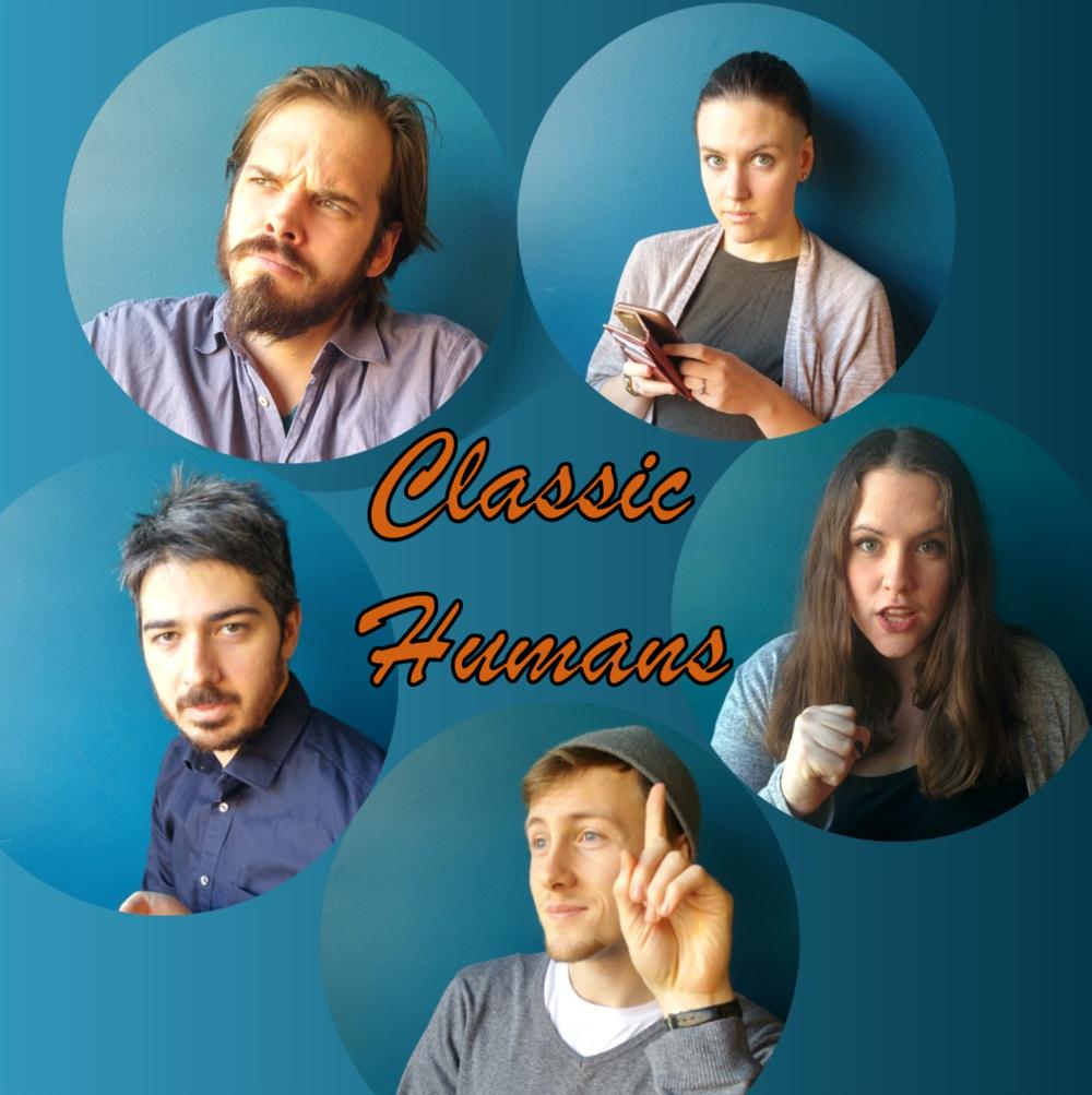 Classic Humans