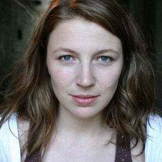 Julie Dumais Osborne, Artistic Director The Bad Dog Theatre Company