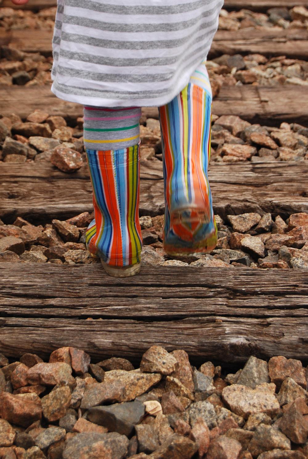 mavis boots