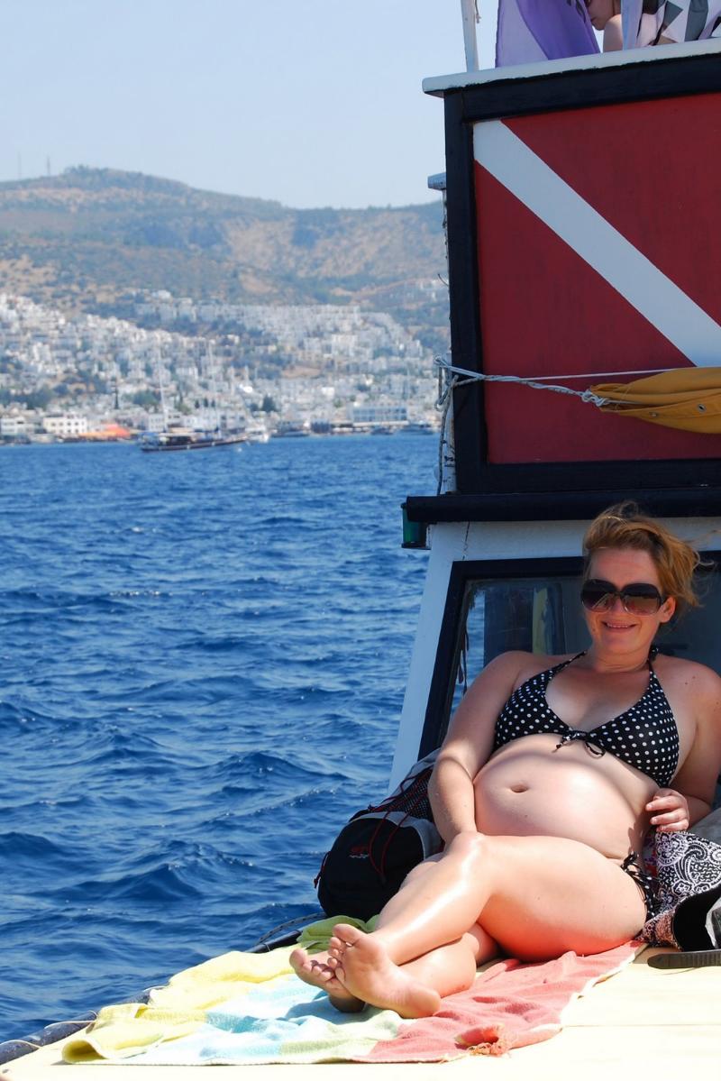 boat trips...