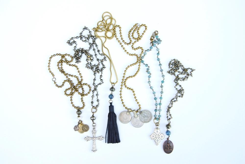 Litany Jewelry
