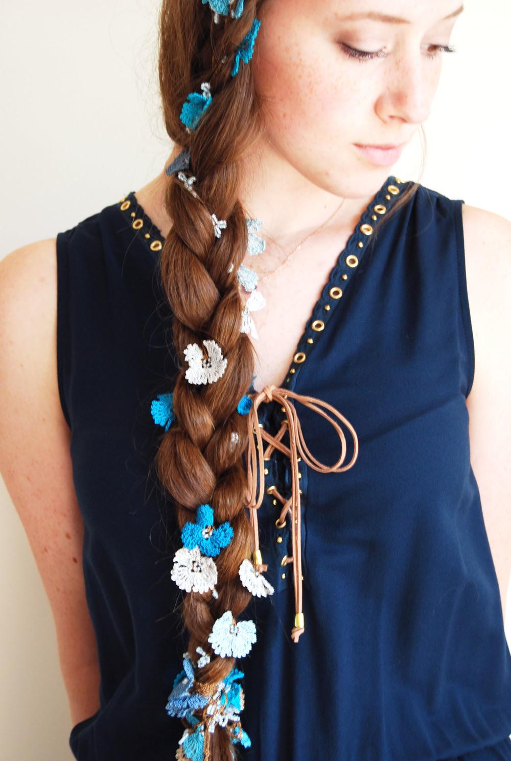 Styling // Emily Kisa & Joua Yang Model // Savannah Mcbrayer