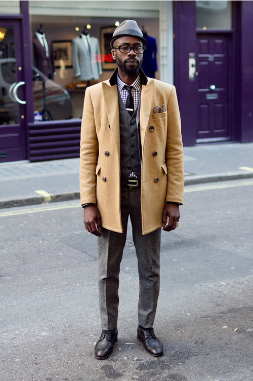 Street Style by Coggles