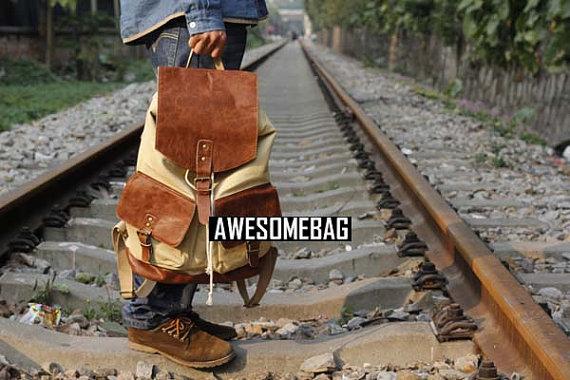 ETSY: AWESOME BAG