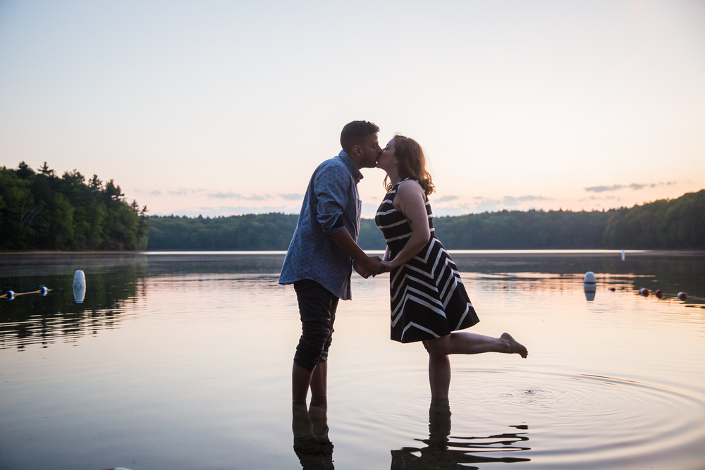 walden-pond-engagement-24