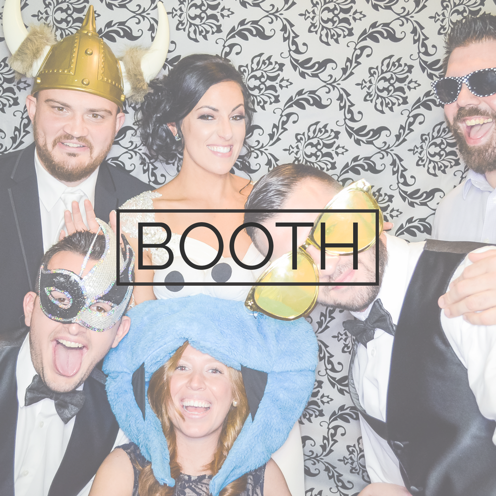 Boston Wedding Photography Photobooth Photo Booth Rental