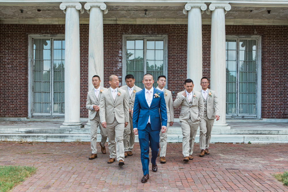 elm-bank-garden-wedding-groomsmen