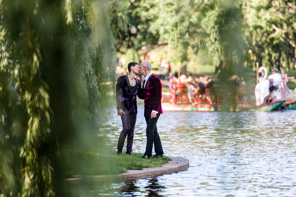 Boston-Public-Gardens-Gay-Engagement-Photos