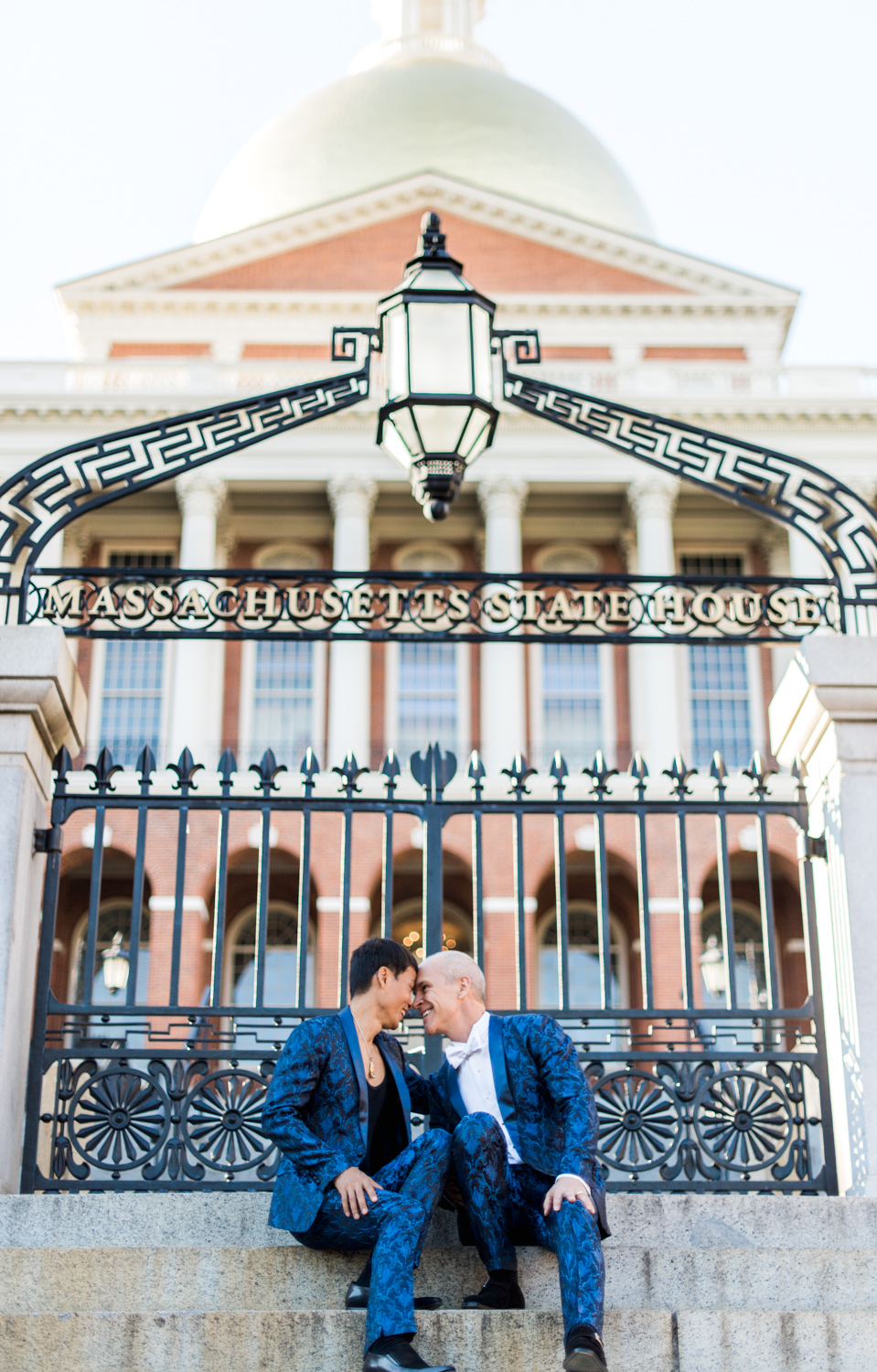Boston-Massachusetts-State-House-Gay-Engagement-Photos