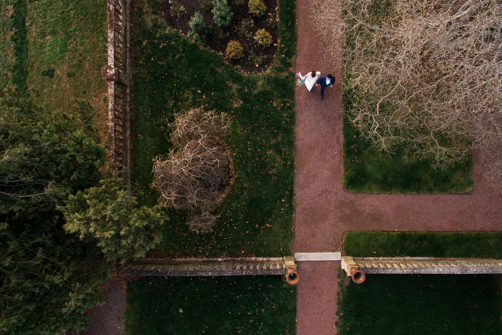 turner-hill-wedding-photography-aerial-drone