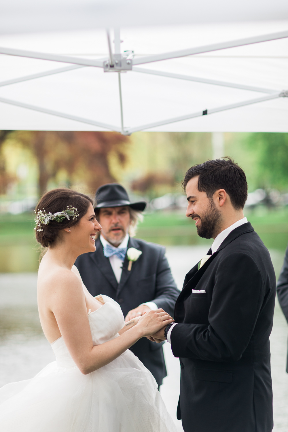 boston common wedding photography