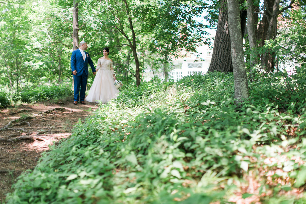 tupper manor wedding photos