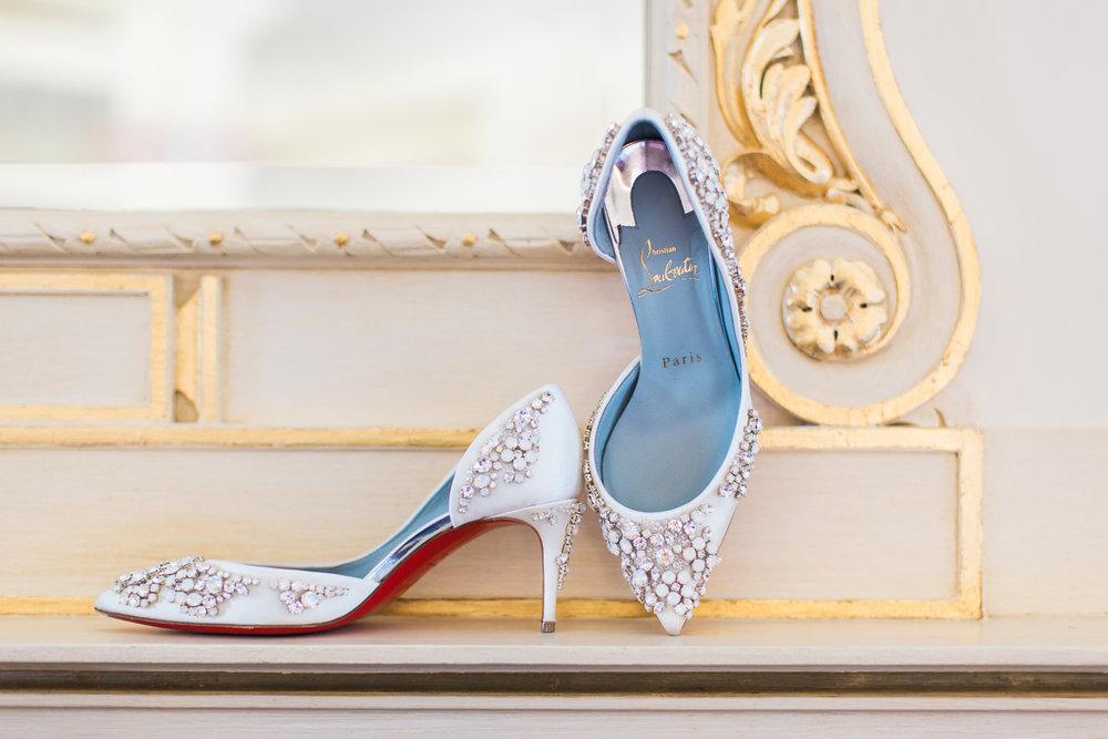 judy garland suite lenox hotel wedding loubitons