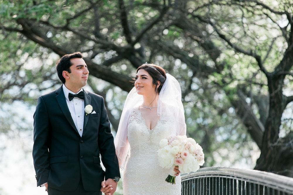 hyatt regency persian iranian wedding
