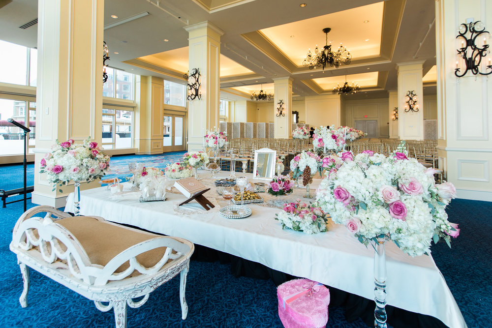 persian wedding sofreh